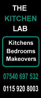 The Kitchen Lab